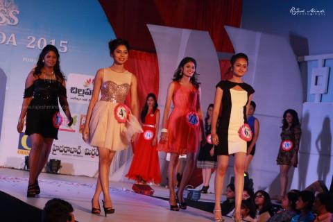 Miss vijayawada 2015 Highlights