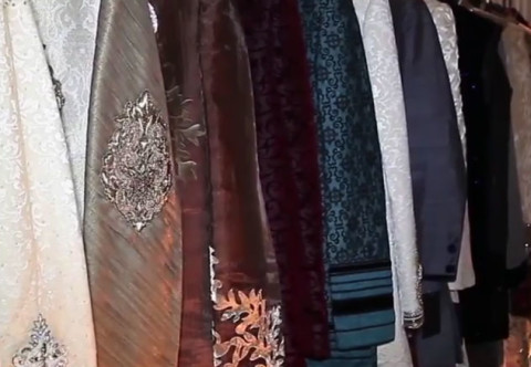 Tejas and Harish – Evolve The Fashion Studio